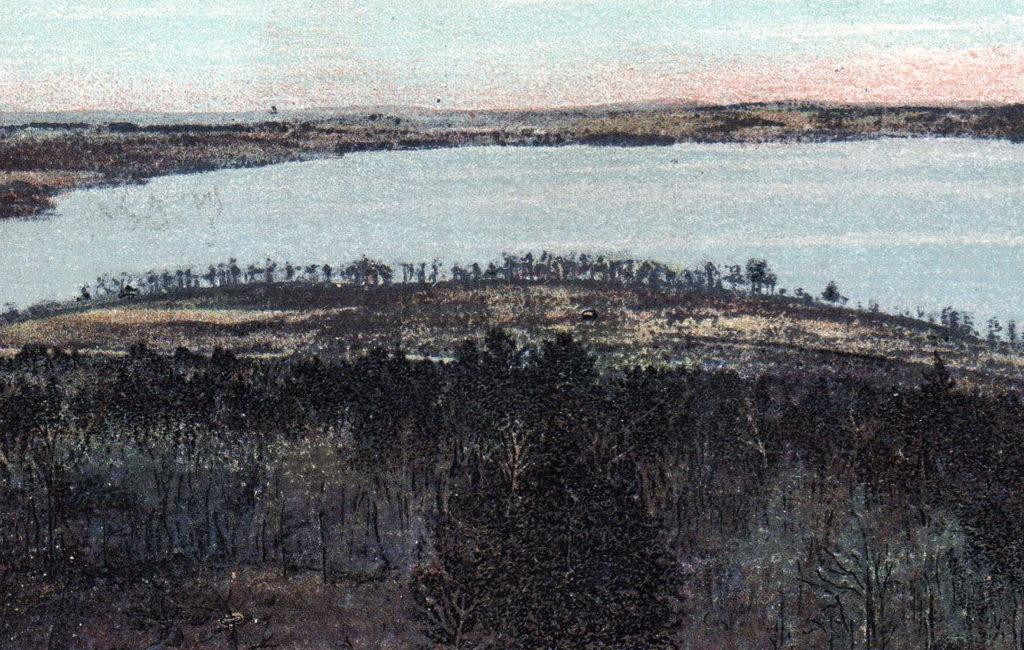 Lake Auburn, Auburn, ME