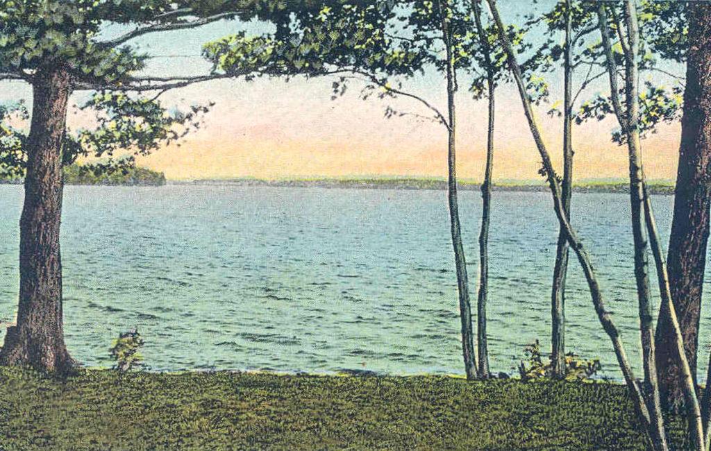 Lake Auburn West Shore, Auburn, ME