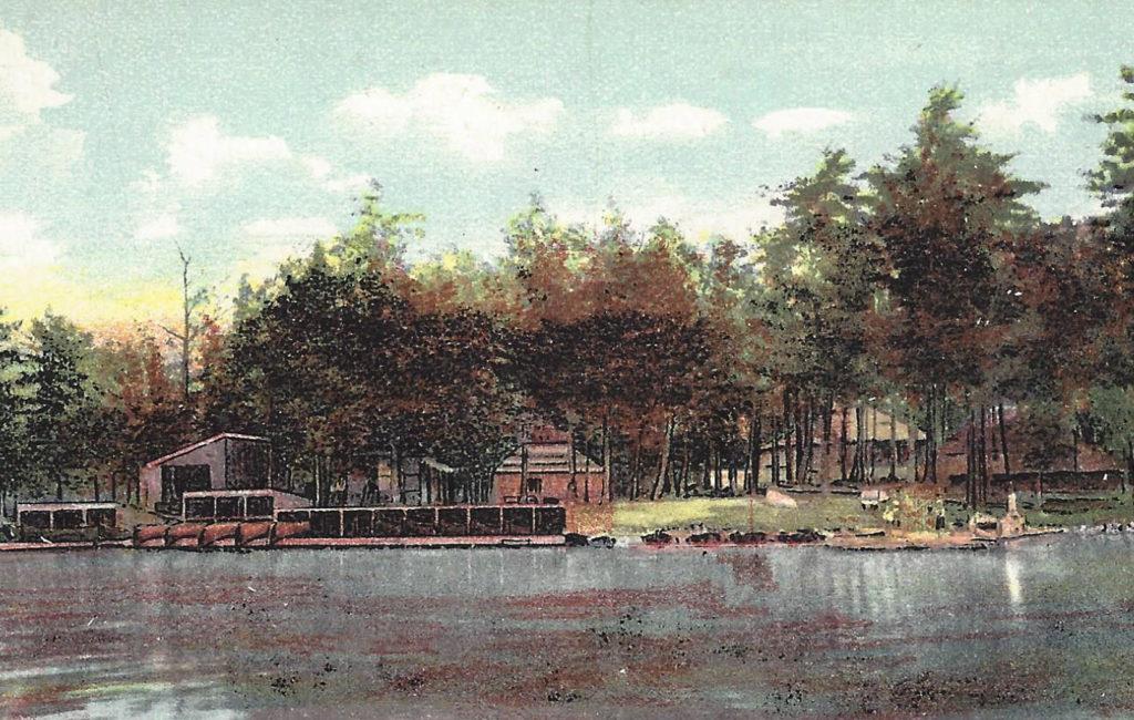 Lake Grove, Auburn, ME
