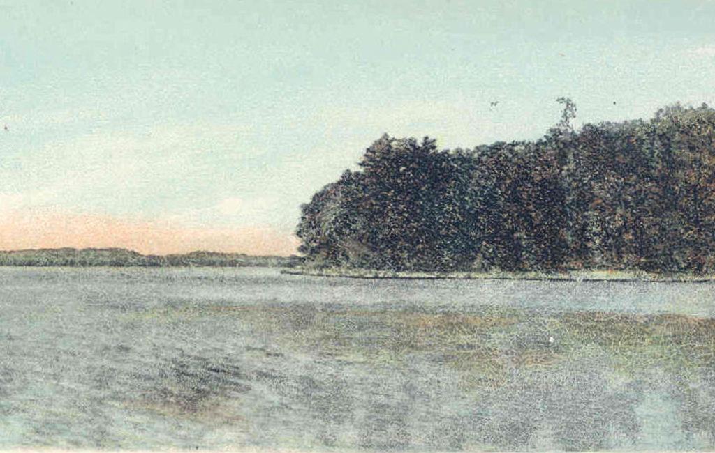 Salmon Point, Auburn, ME #2