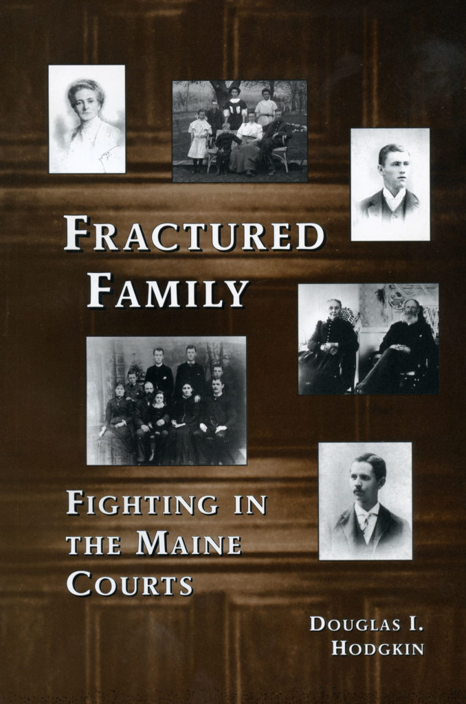 Fractured-Family